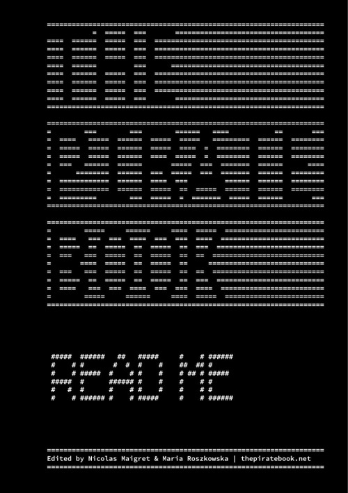 The Pirate Book