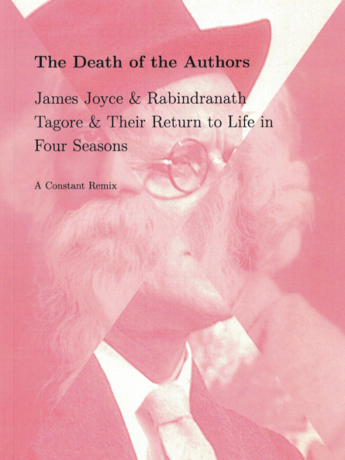 The Death of the Authors, 1941